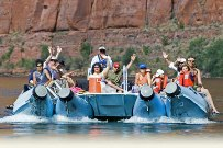 Colorado River Trip Deal