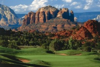 Sedona Golf Resort Special Price