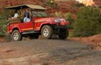 Sedona Jeep Tour Deal