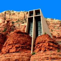 Sedona Arizona City Tour