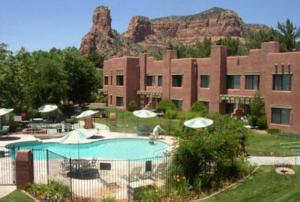 Bell Rock Inn Special Package Deals